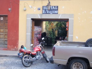 Cheap Hotels And Hostels In Antigua Guatemala