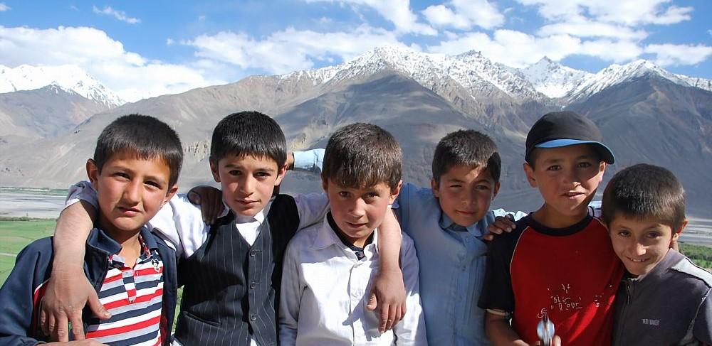 Photos: Explore M41, the Pamir Highway, Tajikistan post image