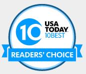 Vote for the Original Travel Blogger on USA Today Contest thumbnail