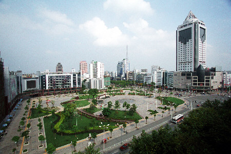 Dantu district of Zhenjiang