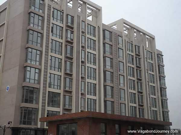 apartments-ordos