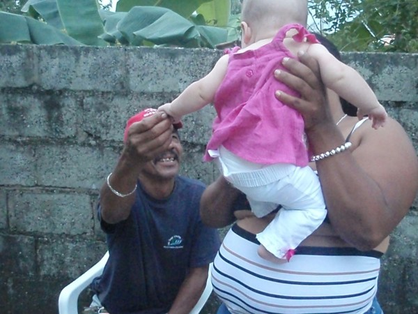 Dominican Republic People. People from the Dominican