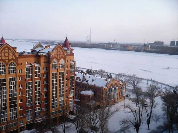 Traveling To Russia . . . In the Winter post image