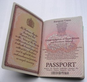 british-uk-passport