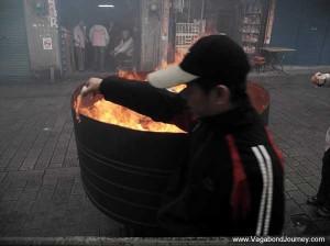 burning-joss-paper