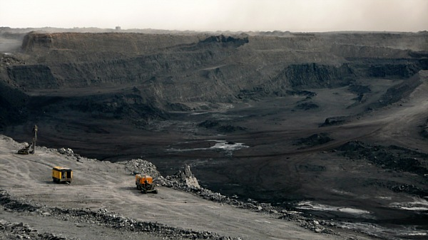 coal mining_DCE