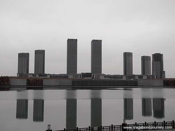 kangbashi-ordos-skyscrapers