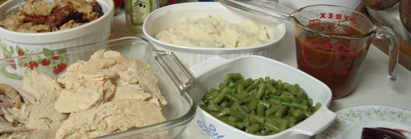 Make the Most of Your Meals: Use Leftovers post image