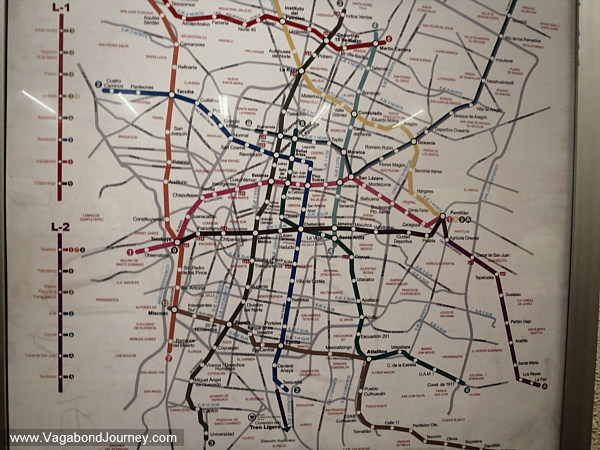 map mexico city. This is a map of the Mexico