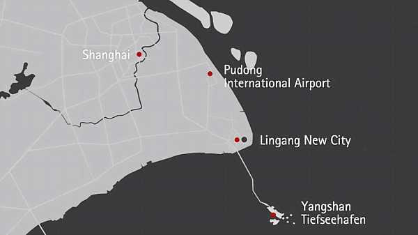 nanhui location_DCE