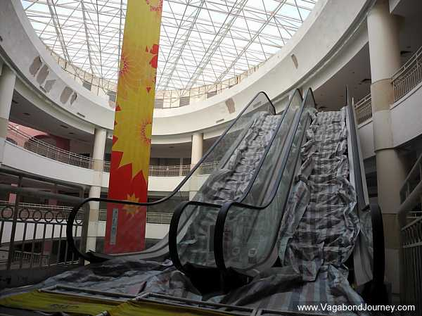 Post image for New South China Mall: An Update On The World's Largest (Ghost) Mall