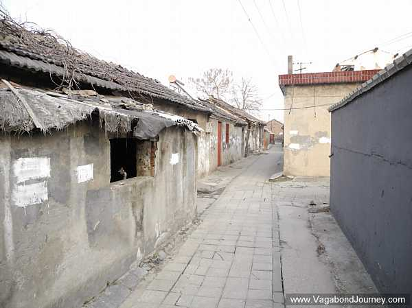 old-neighborhood-china