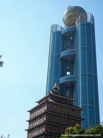 skyscraper-china-village