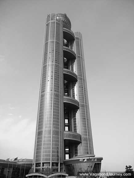skyscraper-huaxi-china
