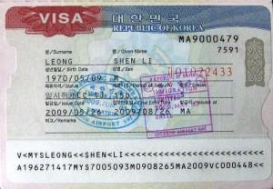 South Korea Visas Explained