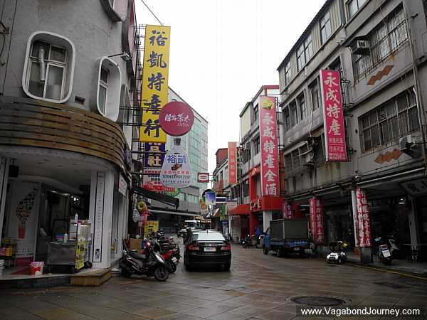 Post image for Kinmen Island: China Without Communism?