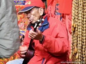 Taiwanese musician.