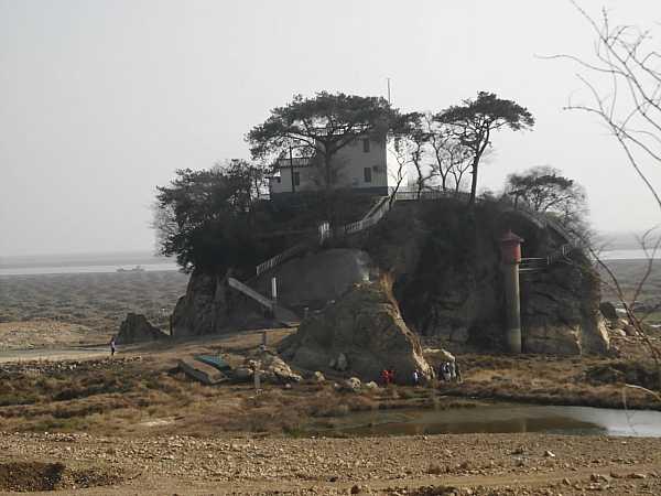 yinshan-island