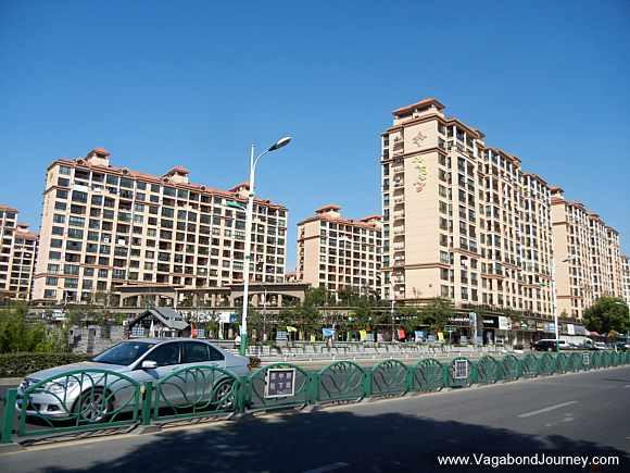 Zhangjiagang China  City new picture : Zhangjiagang, China: The Future of Urban Life