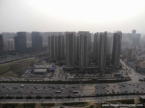 This is what development looks like -- China style