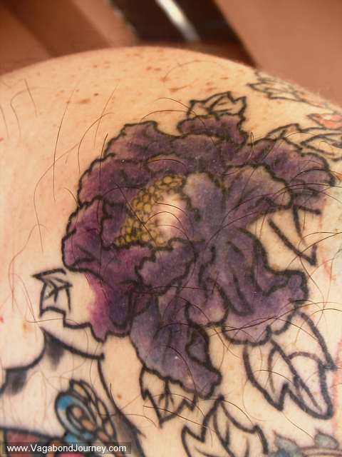 How To Heal An Infected Tattoo