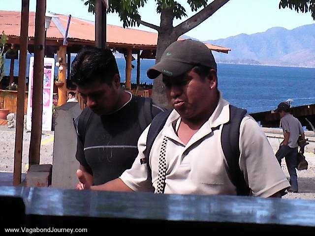 dating guatemalan men