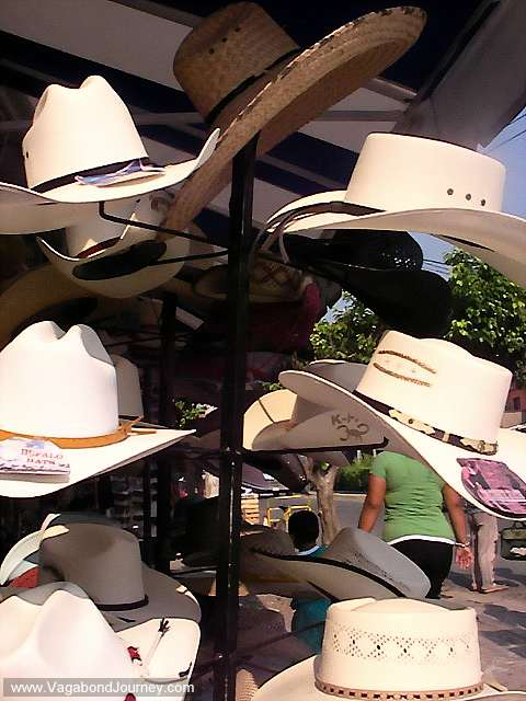 Cowboy Hat Border Cowboy Hats And Sombreros For