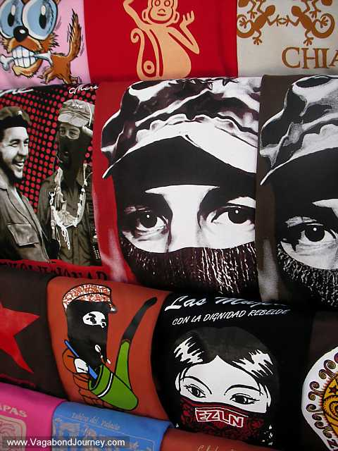 Zapatista Images