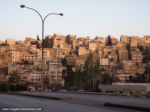 homes in amman