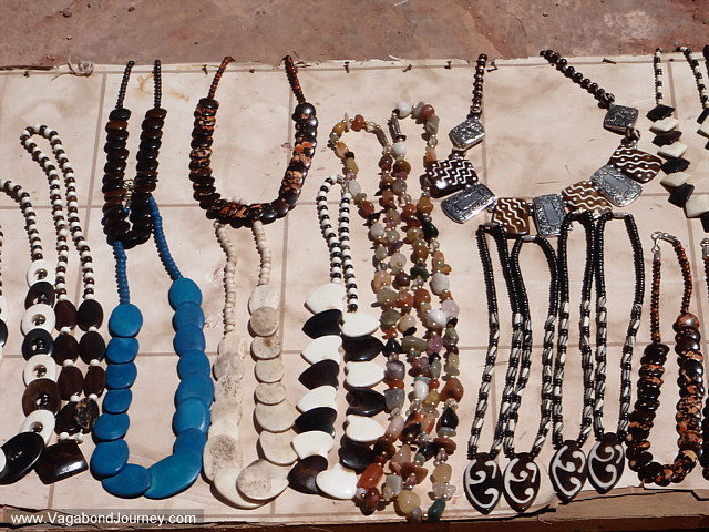 Silver Bedouin jewelry for sale in Petra. Bedouin Tattoos and Silver Jewelry