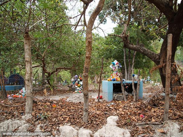Salvador Cabanas in Cabanas el Salvador