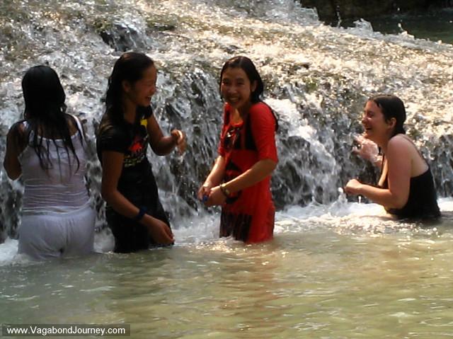 Photo Of Women Without Clothes Bathing | www.imgkid.com ...