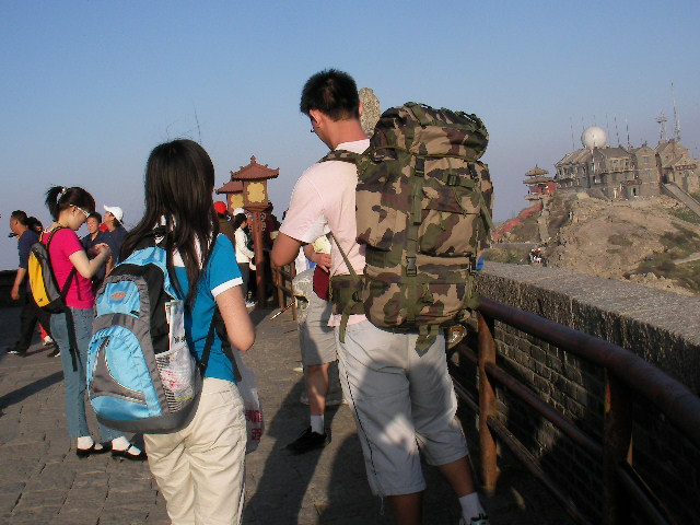 chinese-backpackers