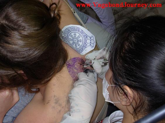 Tibetan Tattoostibetan Tattootibetan Picturestibetan ...