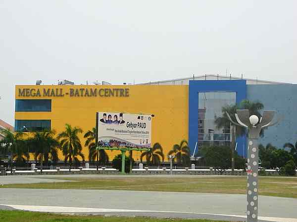 Batam Indonesia Mall