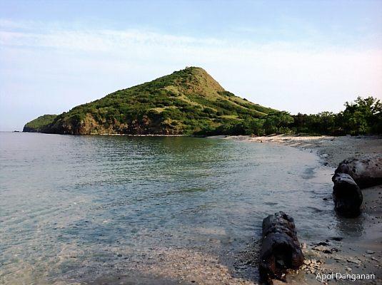 Cape Engano