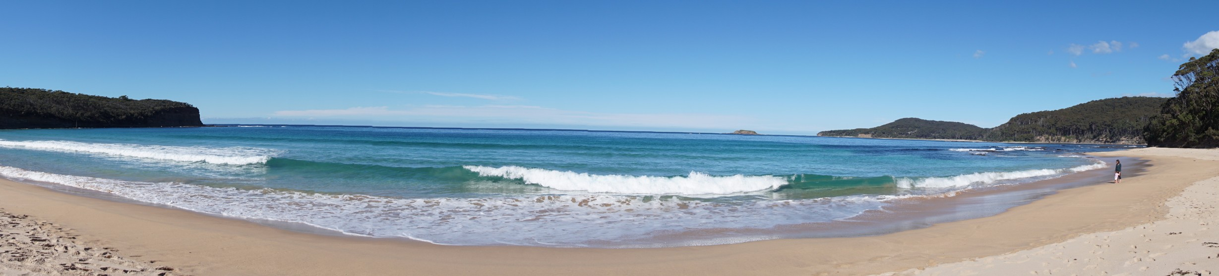 The Beaches Of The South Coast Of New South Wales post image