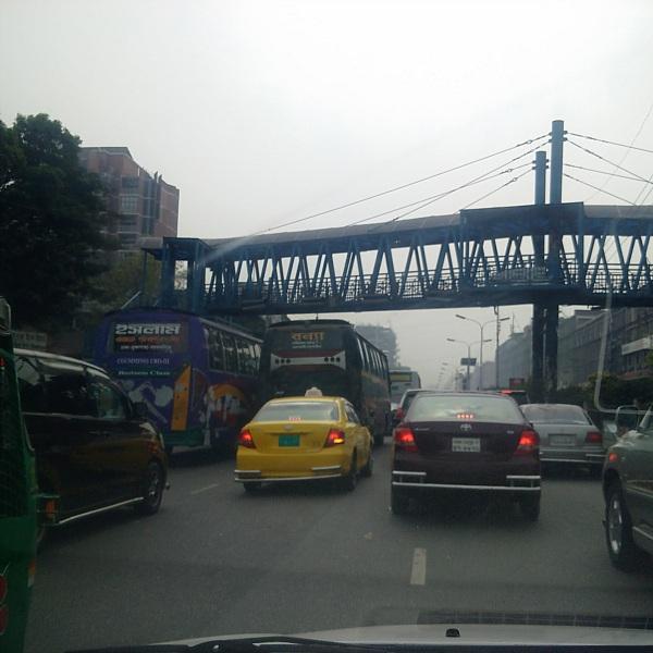 Dhaka traffic (3)