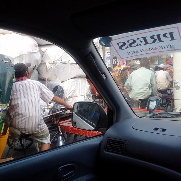 Dhaka traffic (5)