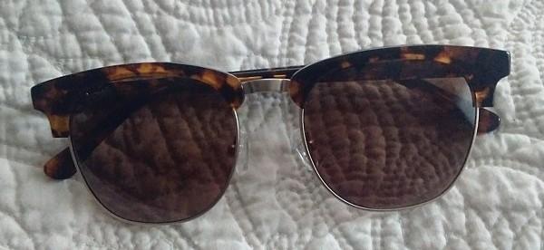 Faded Days sunglasses