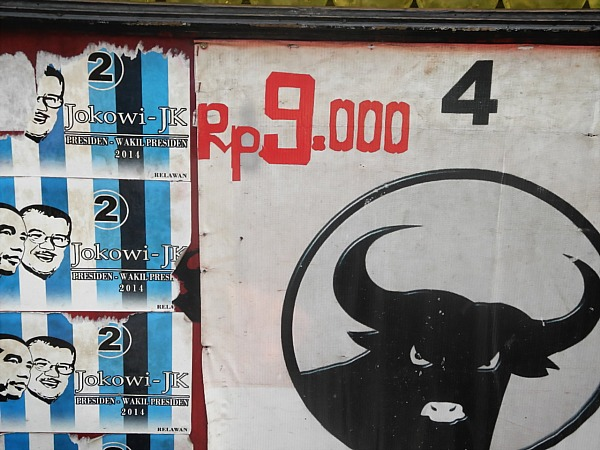 Gas cost in Indonesia