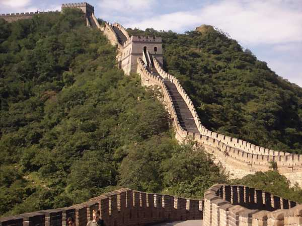 Visiting Old Mutianyu Great Wall of China Without a Tour post image