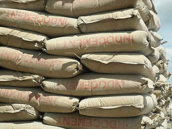 Indonesia cement