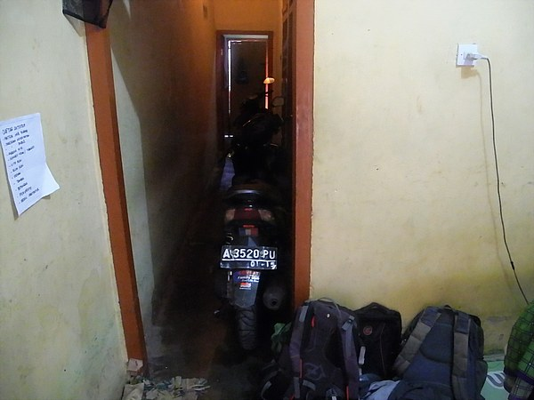 Indonesian house (2)