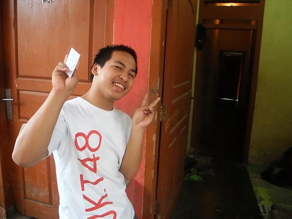 Indonesian student (2)