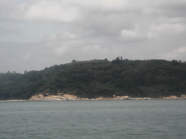 Little Kinmen Island