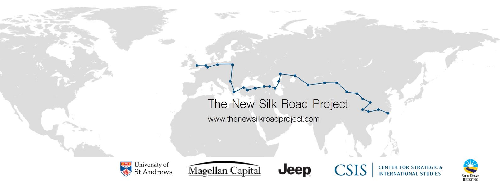 The New Silk Road Project Completes Ferry Crossing, Rotterdam Port Visit post image