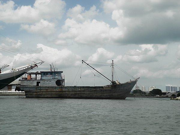 Old port Jakarta Sunda Kelapa (3)