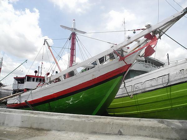 Old port Jakarta Sunda Kelapa (7)