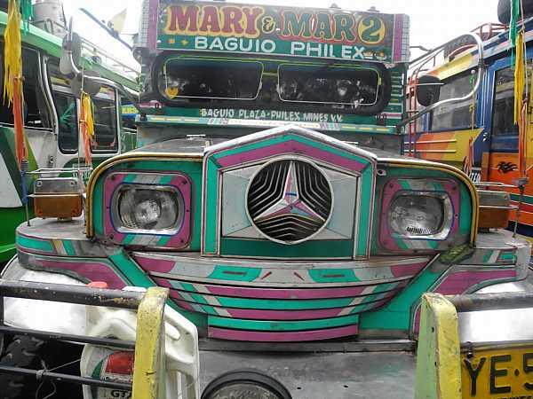 Philippines Jeepney (5)